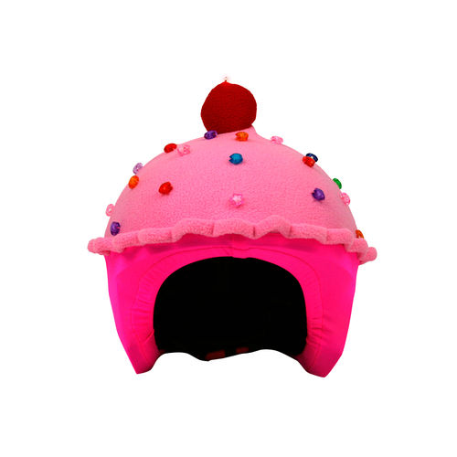 Led  Strawberry Cup Cake