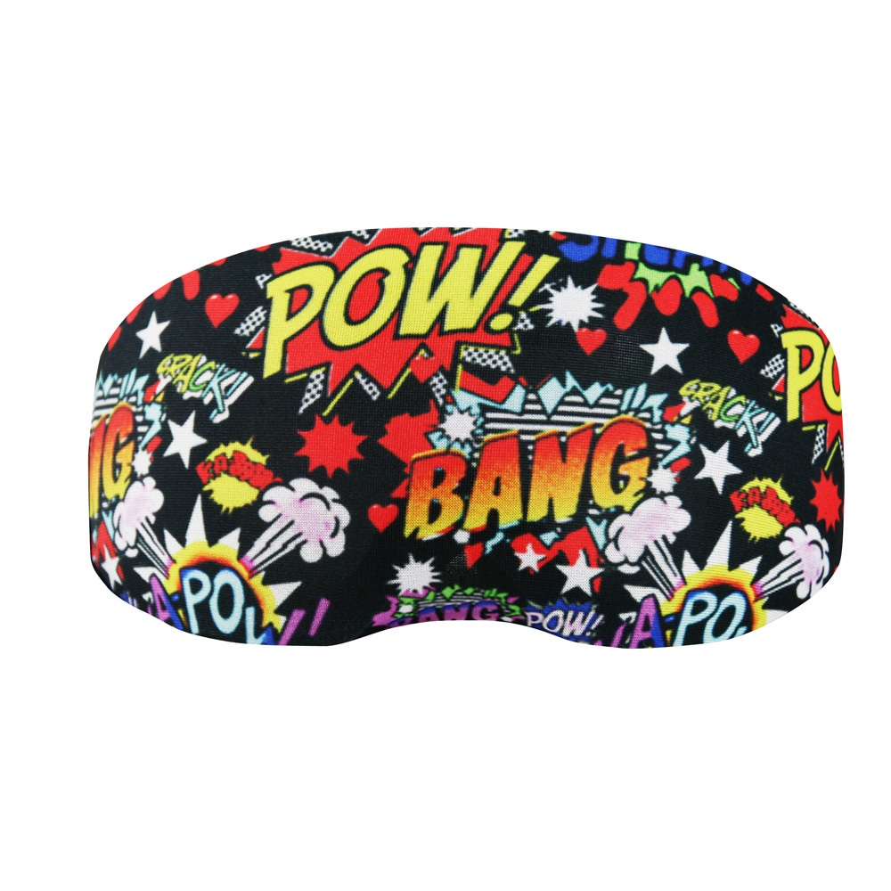 Coolcasc COOLMASC goggles cover Boom